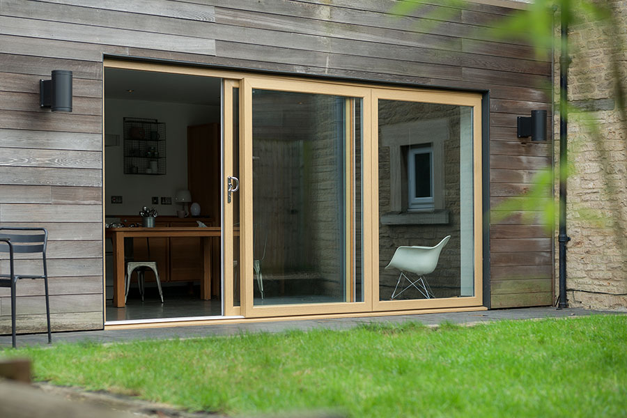 Sliding Patio Doors in Plymouth and across Devon and Cornwall