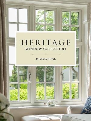 Deceuninck Heritage