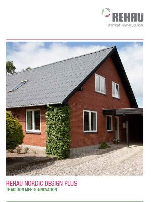 Rehau Nordic Design