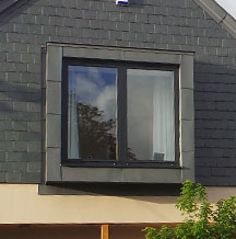 Aluminium Windows in Plymouth and across Devon and Cornwall