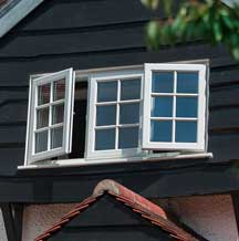 Casement Windows in Plymouth, Devon & Cornwall