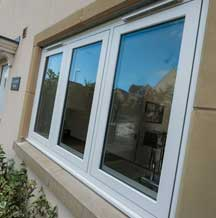 Flush Sash Windows in Plymouth, Devon & Cornwall