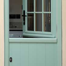 Stable Doors in Plymouth, Devon & Cornwall