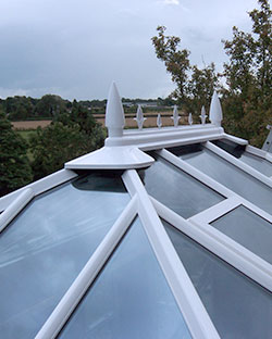 Replacement Roof