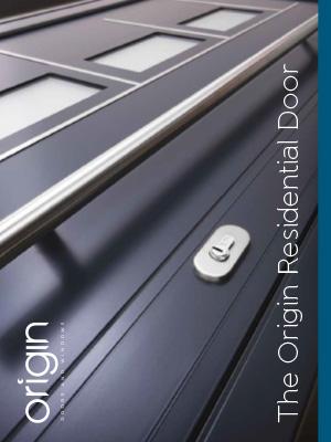 Origin Doors