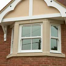 Vertical Sliding Windows in Plymouth and across Devon and Cornwall