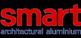 Smart aluminium windows and doors