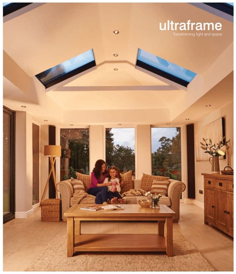 Ultraframe Essentials